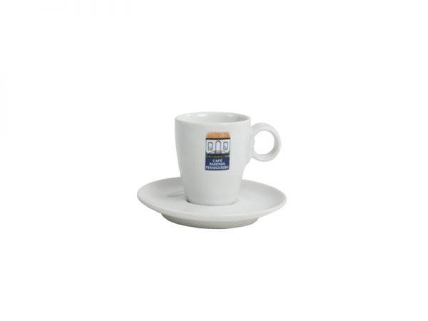 xicara de cafe holandesa